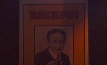 國外密室評測|美國三藩市好評第一名密室 The Great Houdini