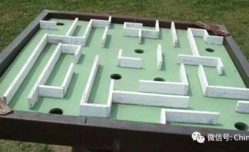 把整个密室做成一盘棋——迷攻密室逃脱