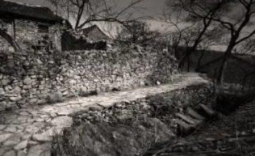 【开奖】废弃荒村里的鬼事!
