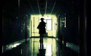 【开奖】怨灵回廊,直面内心的恐惧