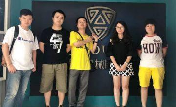 【分享】来自小姐姐的上海密室行回顾