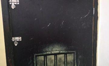 【内测】复古的逃狱主题——Loster密室《囚徒困境》