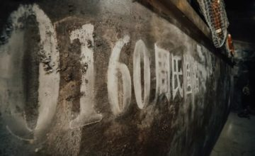 首发 |《怒海潜沙》评测-世界上最可怕的不是鬼神,而是……坍塌