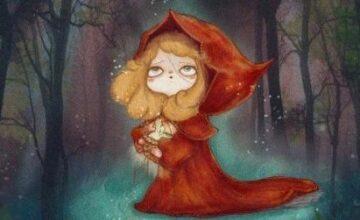 【开奖】TA是家喻户晓的童话人物,童年的美好记忆,也是这场凶杀案的主谋
