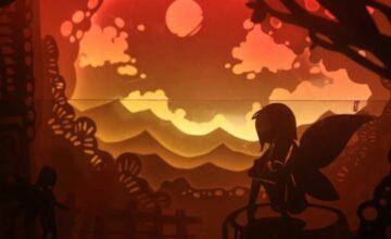 【现】两个小萝莉的友情小船——逃脱反斗城《谜画》