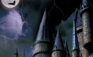 """【内测】""""哈利波特""""原创同人故事——逃脱反斗城《霍格沃兹的阴谋》"""