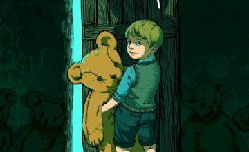 【内测】由一只毛公仔引发的疑案——第五象限密室《泰迪熊》
