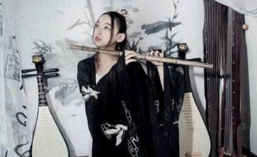 活动 | MAX伯爵-北京《杀·墨花》体验师招募