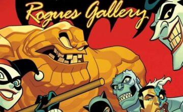 Rogues Gallery体验测评|全纽约最戏精的游戏专家们是如何作妖的