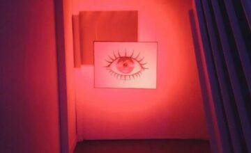 MoFE体验测评 | 未来体验博物馆:VR世界里的梦境解析