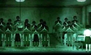【密探】遭禁经典恐怖游戏被改成密室,惊悚剧情控福利!