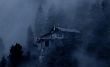 江南水乡,雨声沥沥-约君共赴《烟雨楼》