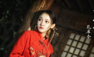 活动 | INX戏精学院·演剧场《恶人谷》体验师招募