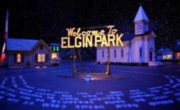 Elgin Park 体验测评 | 一个隐匿的小镇,一场温柔的魔法