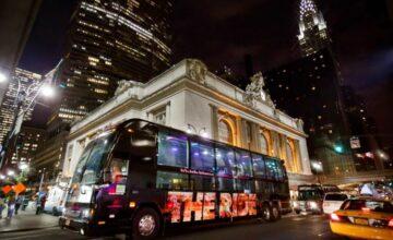 VR+定制巴士带来全新沉浸式旅游体验