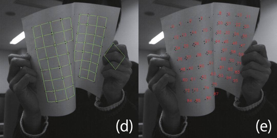 你随便动幕布,投影跟不上算我输,动态投影黑科技,AE特效秒变成真