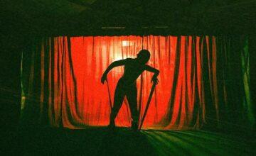 十年之约·噩梦重现-欢迎来到 【 白雾剧院 】
