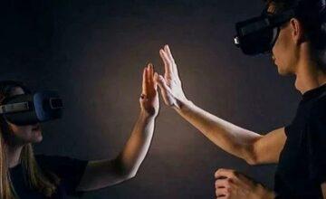 VR密室逃脱崛起与沉浸式娱乐新发展