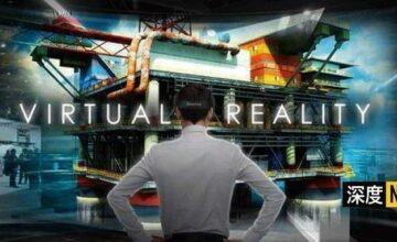 VR技术·下|20年代下的VR发展趋势