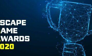 EGA2020评选规则及评委名单公布
