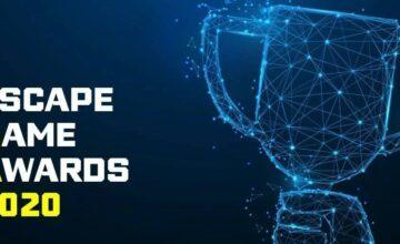 EGA2020优秀密室主题评选大众投票开启!