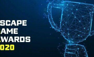 2020年度EGA优秀密室主题评选分区结果公布!