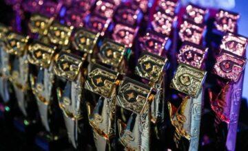 EGA2021第五届密室产业峰会颁奖盛况回顾